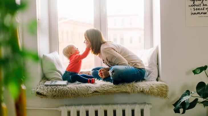 【子育て世代へ】今、大変ですか?実は、子育ては子どもから受け取る素敵なギフト🎁