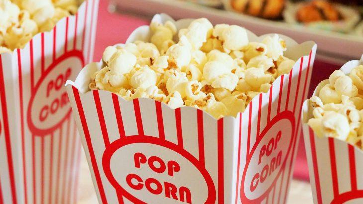 大阪府堺市にある「TOHOシネマズ鳳」は子どもとゆっくり映画を楽しむのにおすすめ
