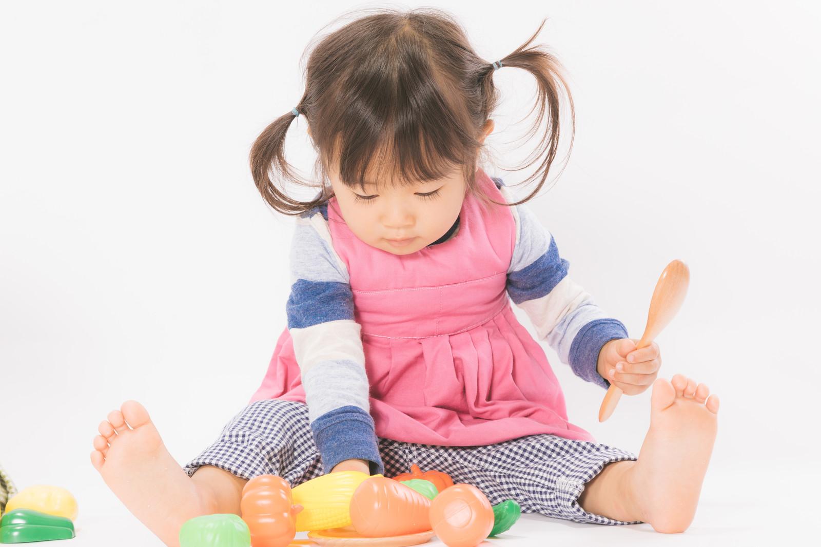 おもちゃはどんな時に買う。特別な日?それとも欲しい時?【買い方、与え方】
