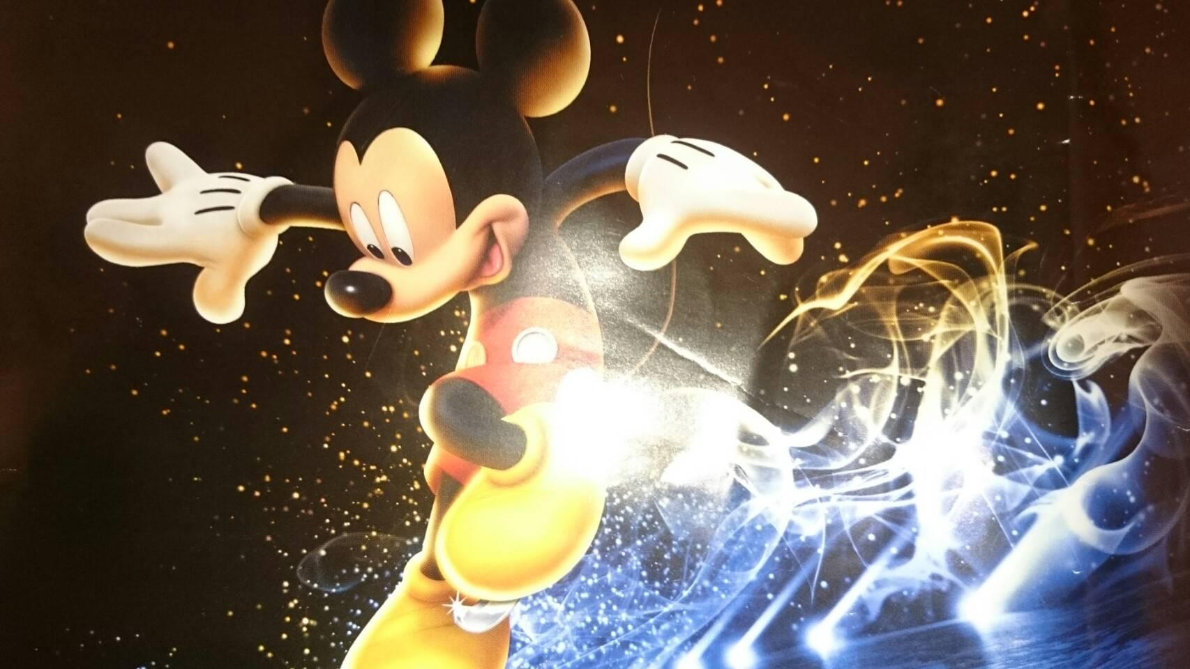 ディズニーオンアイス2018大阪公演の感想!2019公演のチケットや座席について公開