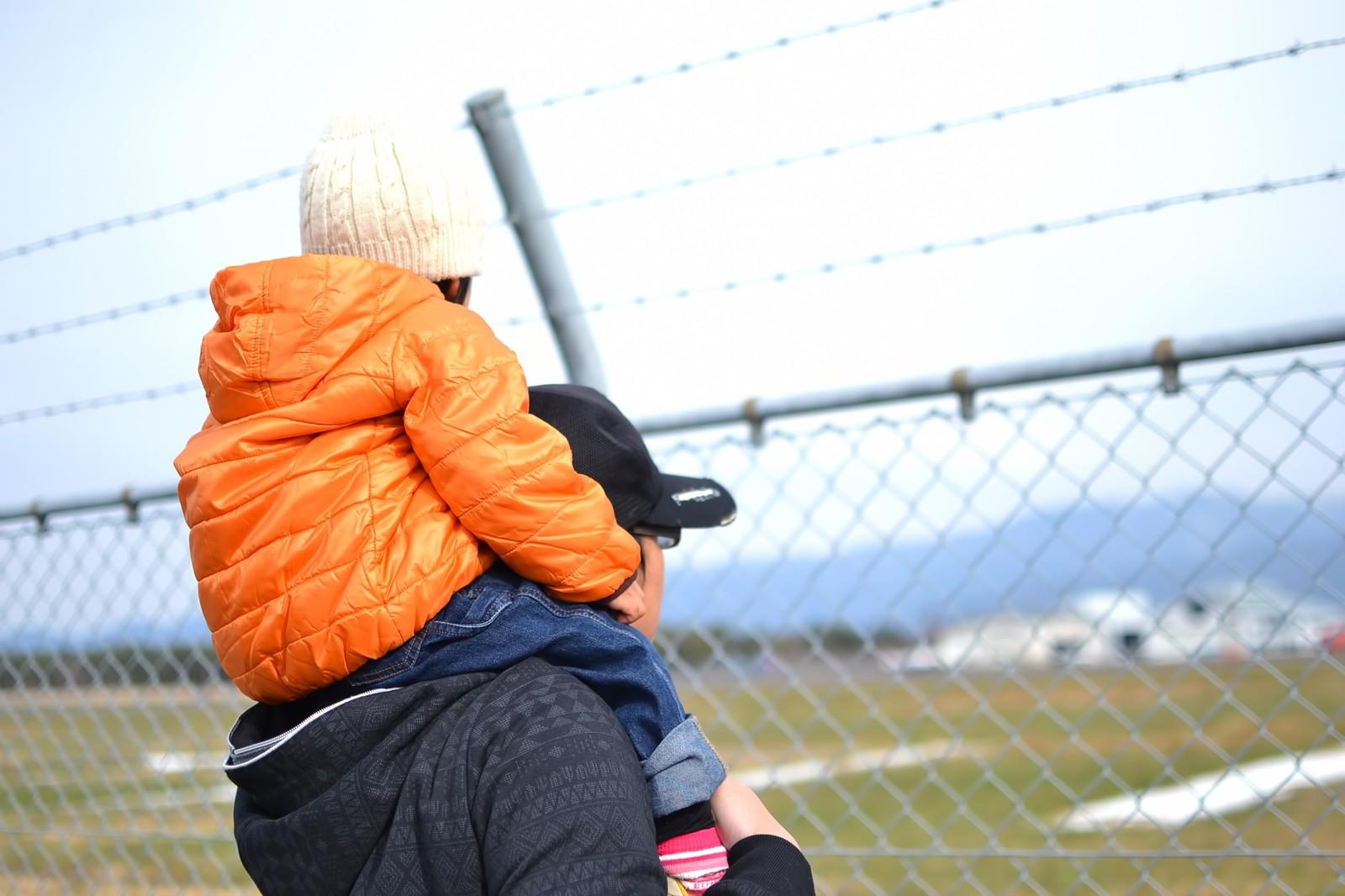 子どもの自立を想像すると寂しい いつか別の道を歩むわが子に対するパパの想い