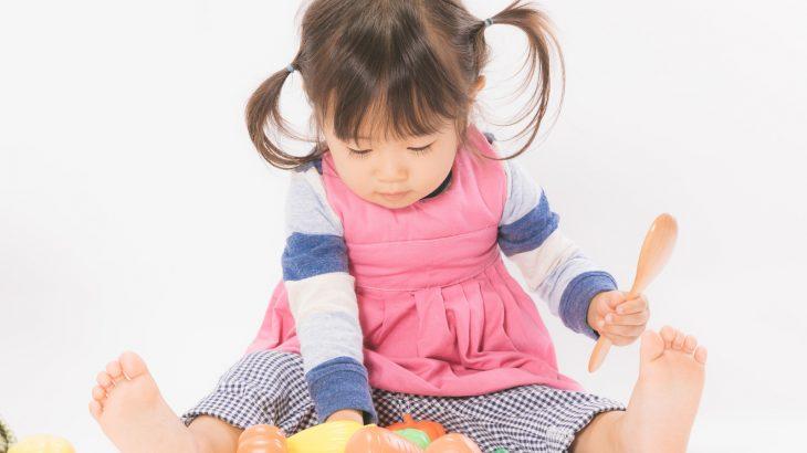 子どもの生活習慣は3歳までに身につけよう! まずはママとパパが手本となろう