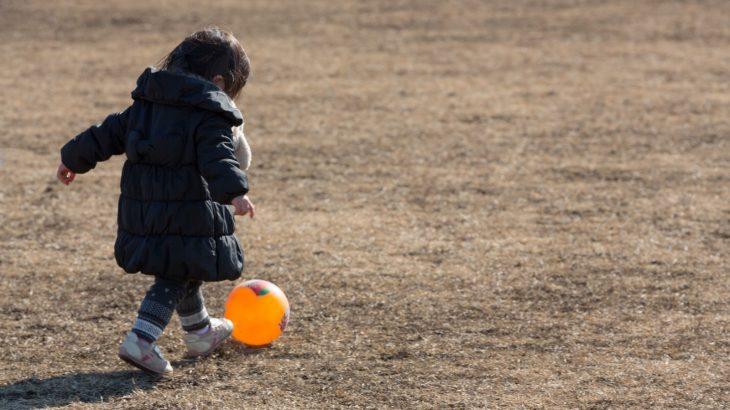 運動ができる子供の育て方 一度きりのゴールデンエイジを見逃すな!