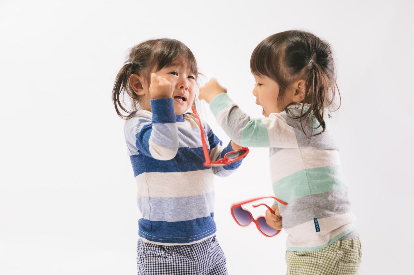 子供の暴力・暴言・モノ壊し 対処方法と絶対にやってはいけないNG行為3つ